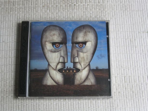 pink floyd / the division bell / 1994