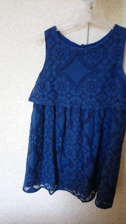 Платье Crazy8 размер 5Т