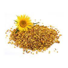 Pyłek kwiatowy pszczeli z Podlasia 2020