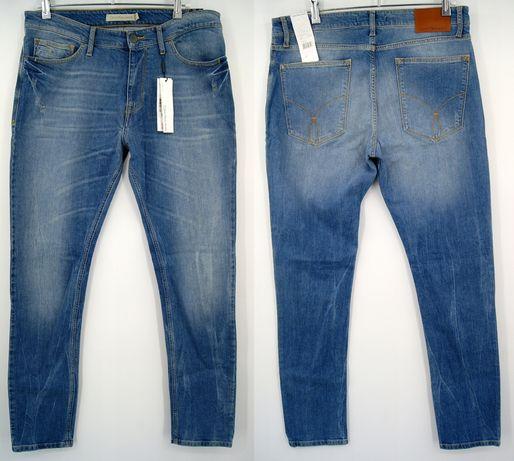 Spodnie Calvin Klein W33