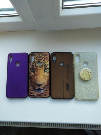 Чехлы Xiaomi redmi note 7, 7A,8.