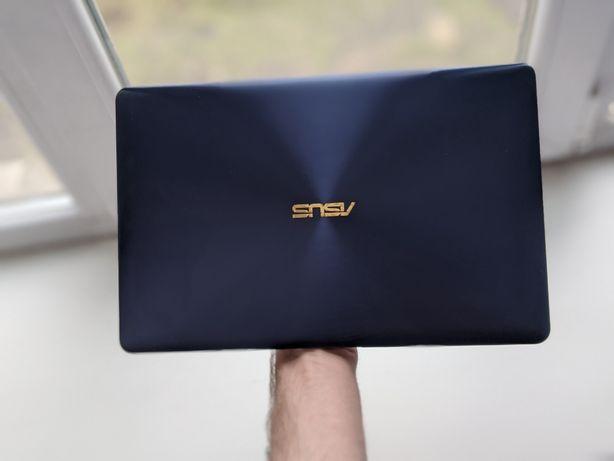 Asus ZenBook ux490(i7-7500/RAM 16/SSD 512 NVME)