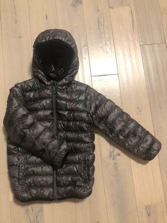 Куртка next демисезонная