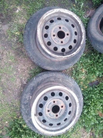 """Два колесные диски форд """"ford"""" r 13"""
