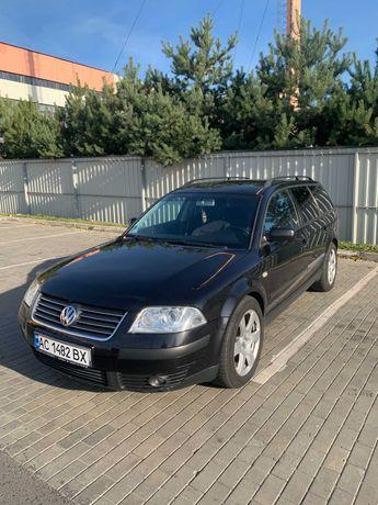 Volkswagen Passat B5+ 1.6 MPI Свіжий з Німеччини