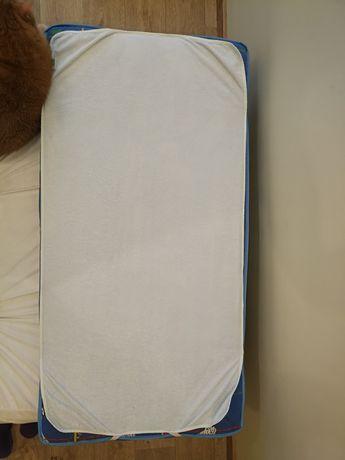 Наматрасники на детский матрасик в кроватку