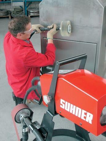 Esmerilador Suhner Rotomax 3.5