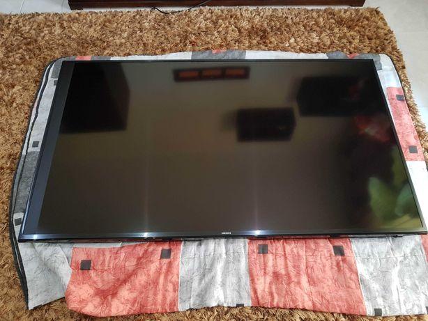 Smart TV Samsung 60 polgadas para peças