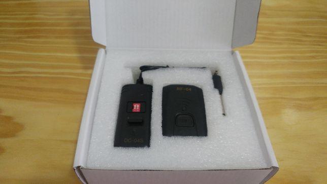 Flash Trigger ( Emissor e receptor )