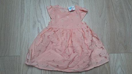 Sukienka rozm. 62
