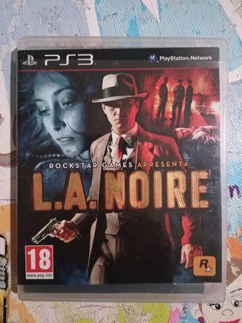 L.A.NOIRE PlayStation 3