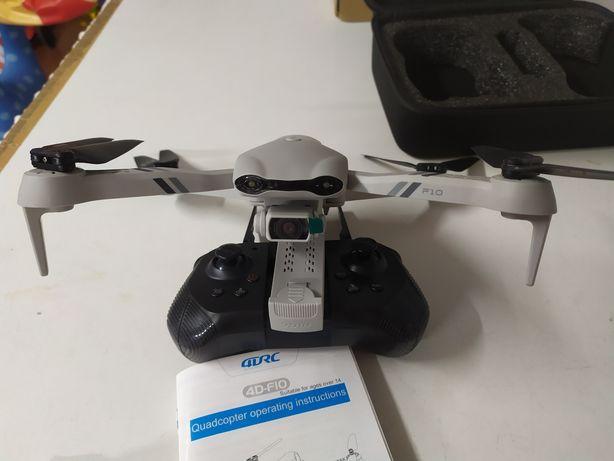 """Drone 5G wifi 4k GPS 2 baterias """"NOVO"""""""