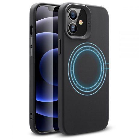Etui ESR - Cloud Halolock Iphone 12 Pro Max - Midnight Blue