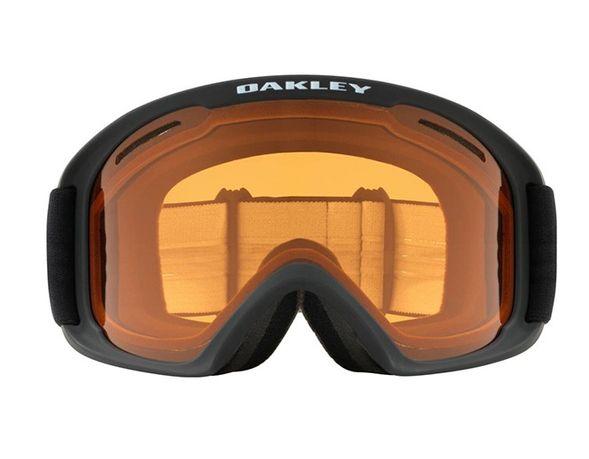 Gogle Narciarskie Oakley Black O-Frame 2.0 Roz. XM