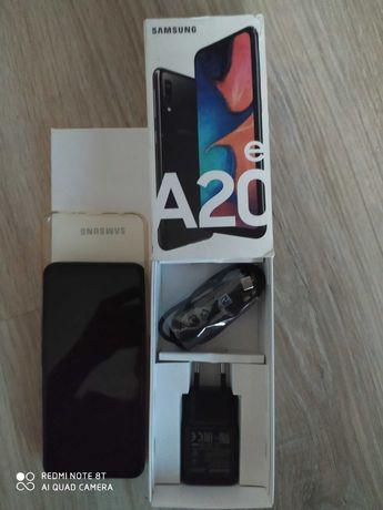 Samsung A 20 nie uzywany