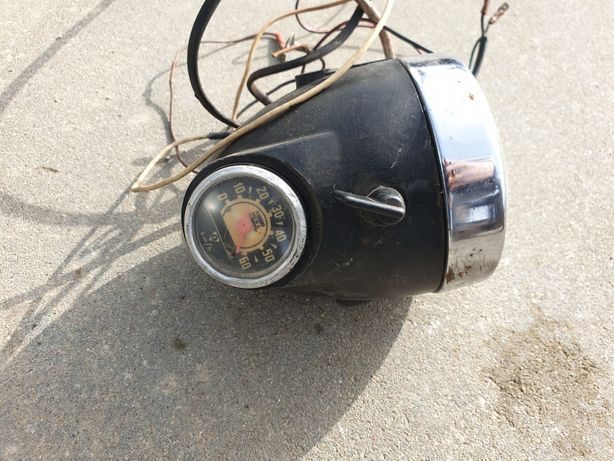 Lampa motorynka Sprzedam