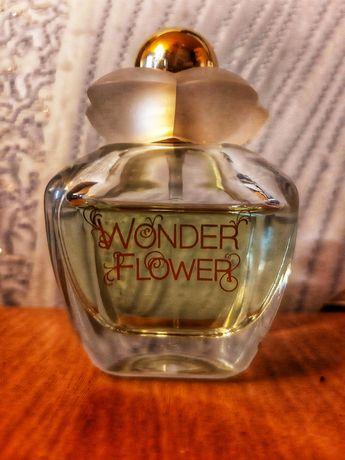 Парфуми Wonder Flower/ рожева матова помада від LCF
