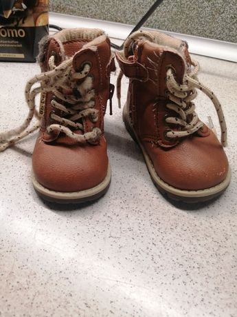 Buty chłopięce...