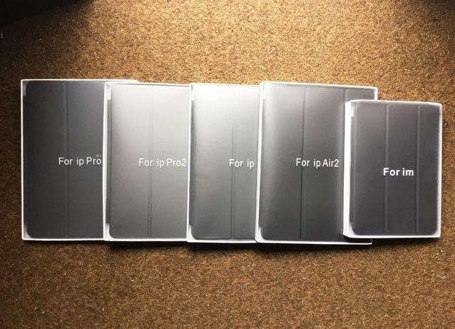 Capa Smart Cover Case para iPad 2/3/4 / iPad Mini / iPad Pro - Vários