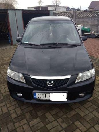 Mazda Premacy 7 osobowa