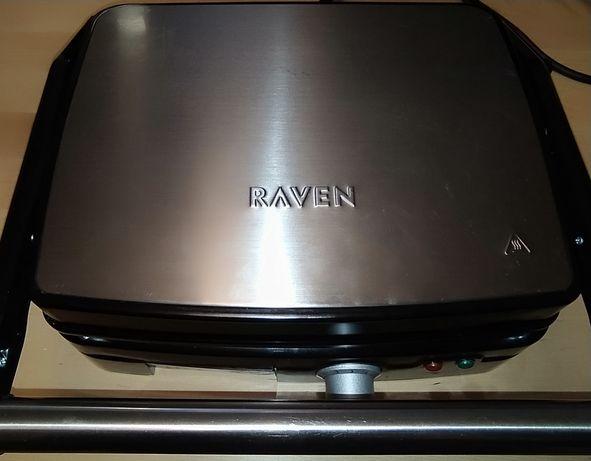 Grill elektryczny Raven