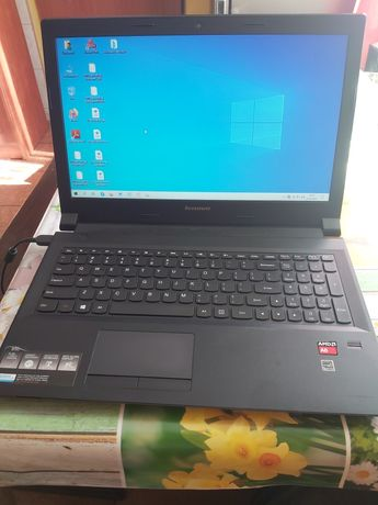 Laptop Lenovo b50