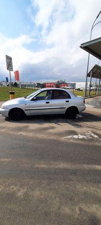 Продам Daewoo Lanos 2008