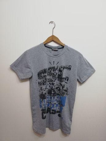 Koszulka męska rozmiar L