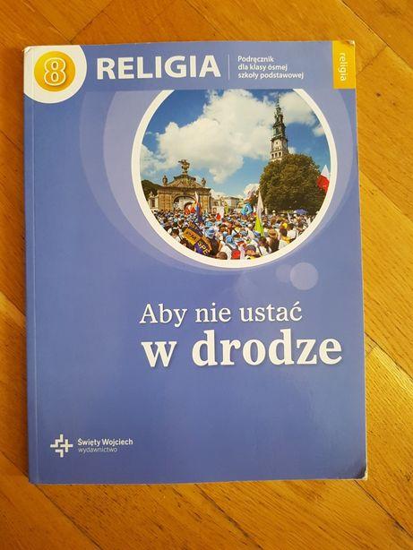 Podręcznik do religii 8 klasa
