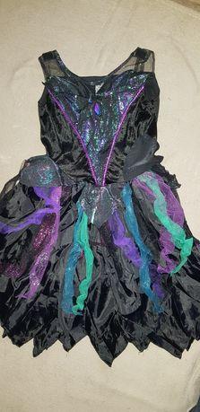 карнавальное платье, новогодний костюм