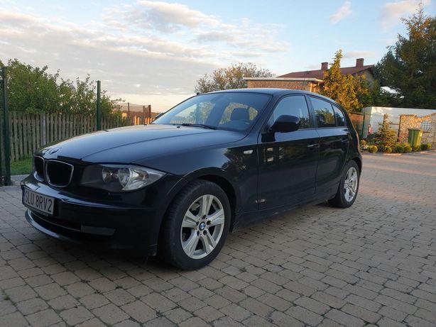 BMW 116 D 2010 r