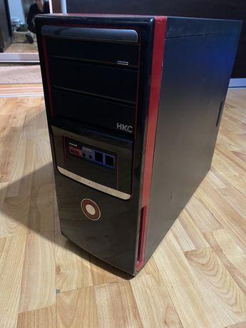 Продам системный блок компьютер 4000 рублей