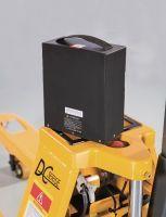 NOWY 7 Wózek paletowy paleciak elektryczny PPT 15-2