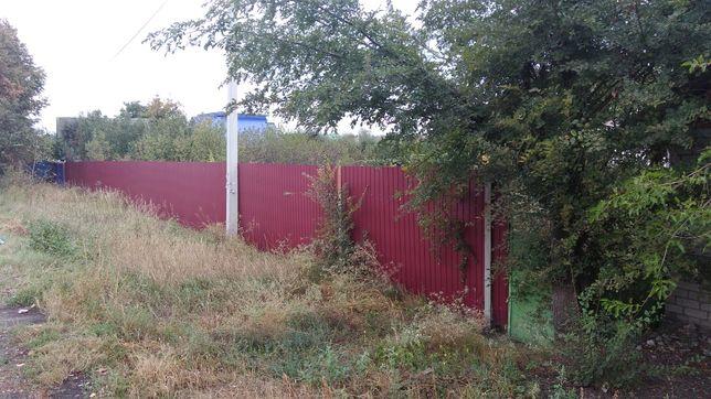 Продам участок (дом) в Орловщине