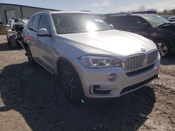 BMW X5 XDRIVE 35I 2015год