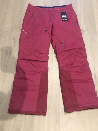 Spodnie narciarskie HH XL