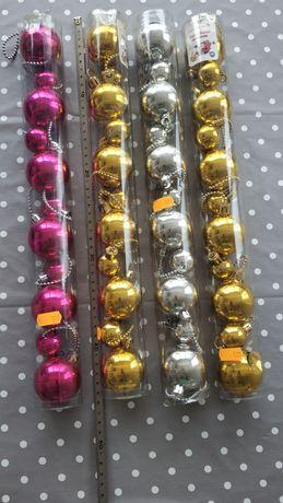 Decoração Natal - Bolas de Natal