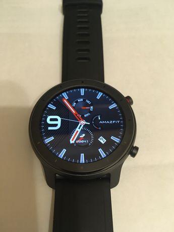 Смарт-часы Amazfit GTR Lite 47 mm Aluminum alloy