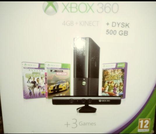 Konsola Xbox 360x