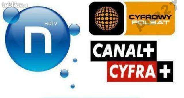 Ustawienie anten Satelitarnych i TV Naziemnej Montaż Anten