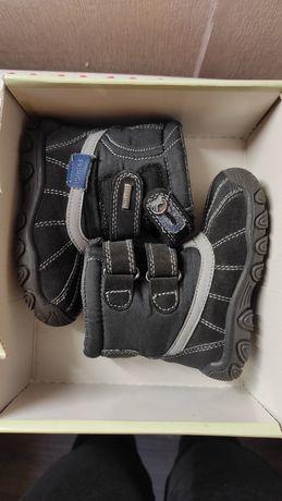 Зимние термо ботинки Primigi