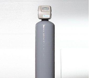 Фильтры для воды, система обезжелезивания воды, комплексная очистка.