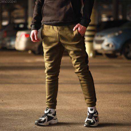 Спортивные штаны/спортивные штаны с лампасом/