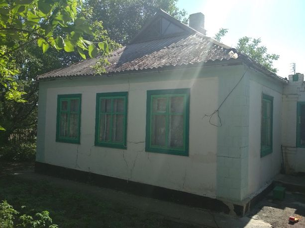 Продам Дом в поселке Розовка