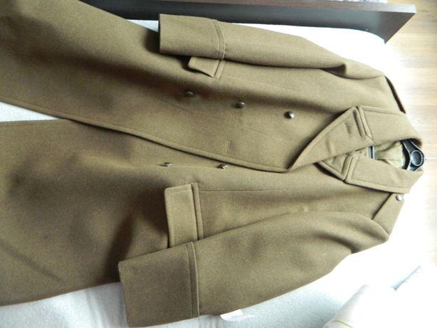 Płaszcz wojskowy sukienny wzór 201A /MON