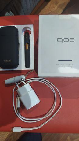 IQOS 2,4 plus полный комплект