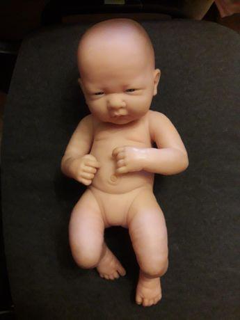 Кукла пупс анатомический реборн девочка Berenguer 36 см