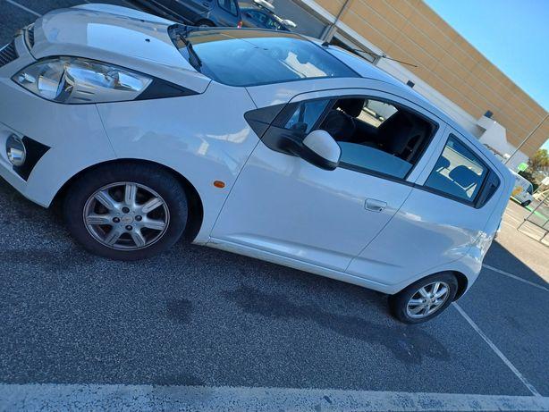 Chevrolet Spark 1.0 LS Bi-Fuel (GPL)