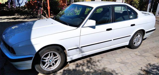 BMW e34 продам срочно