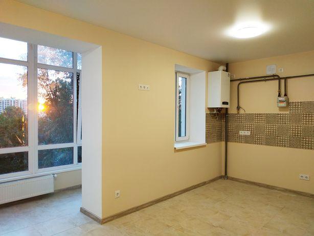 Квартира 1к ( 43м2) в новобудові. 6/12 поверх.  Власник